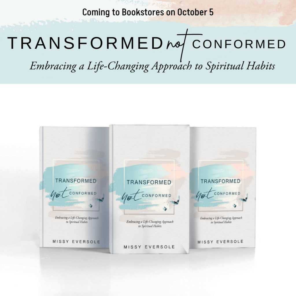 Transformed, not conformed