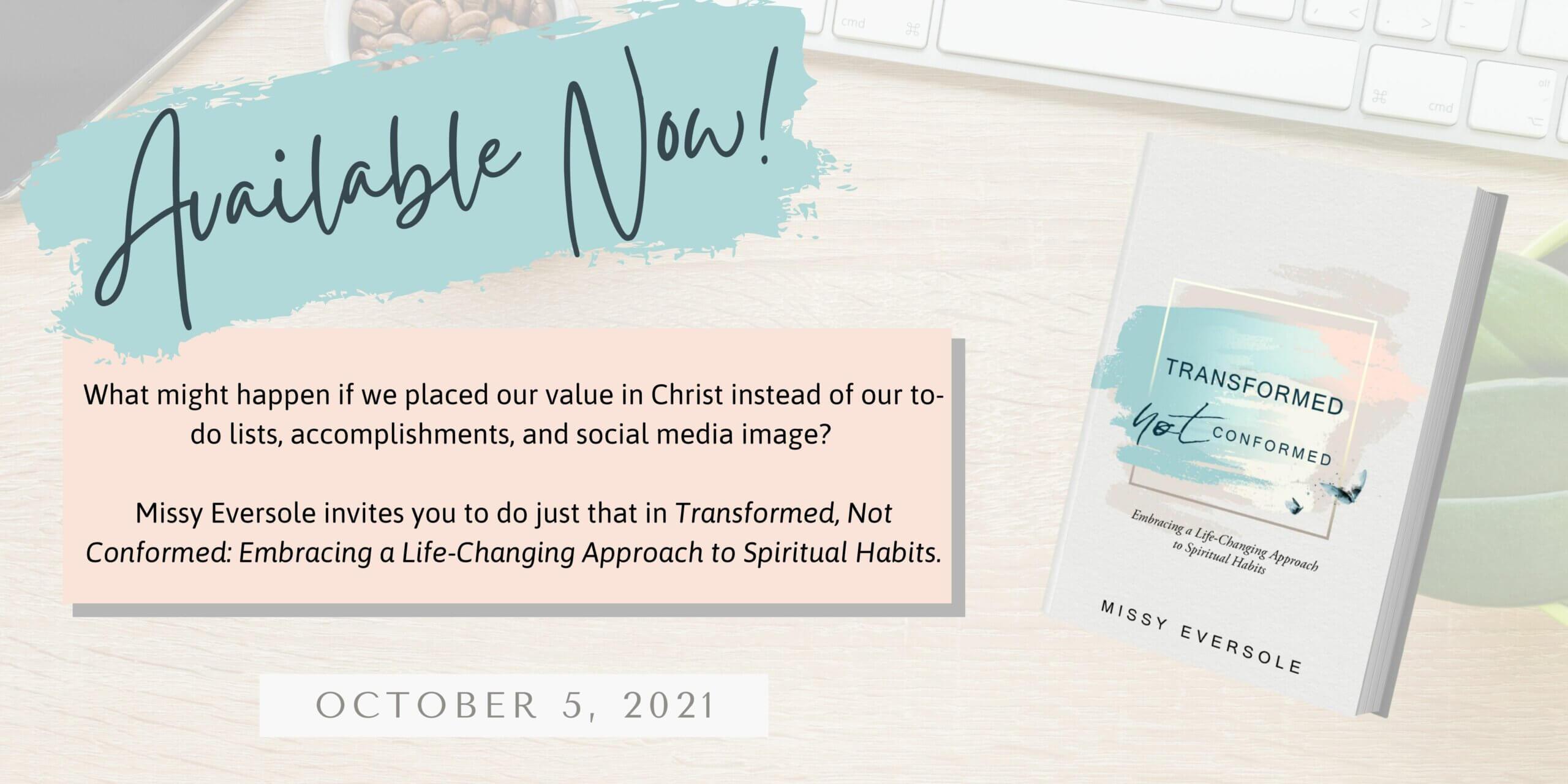 ME - Transformed Not Conformed